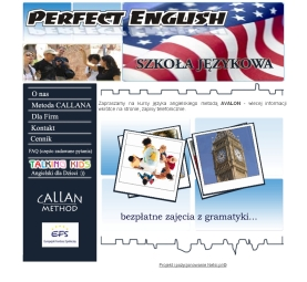 angielski wejherowo - perfect english